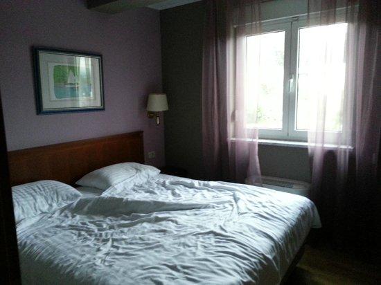 Hotel Villa Kapetanovic: stanza da letto