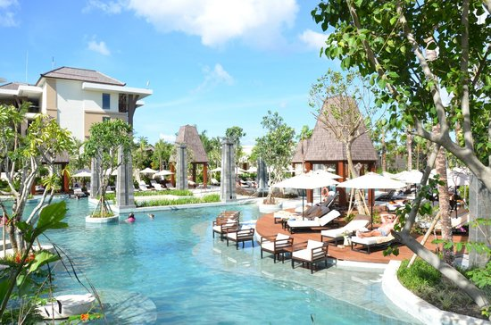 beautiful gardens picture of sofitel bali nusa dua beach resort nusa dua tripadvisor. Black Bedroom Furniture Sets. Home Design Ideas