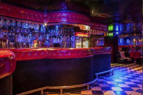 Bar el Tunel