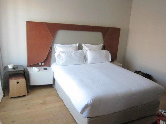 Hôtel Les Haras : Zimmer