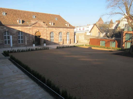 D tails chambre picture of hotel les haras strasbourg tripadvisor - Hotel des haras strasbourg ...