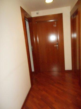 Hotel Aranea : camera hotel