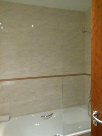 Hotel Aranea : bagno hotel