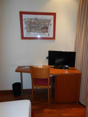 Hotel Aranea: camera hotel