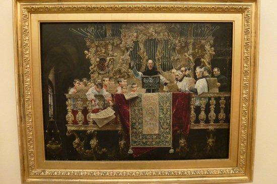 Museo de la Real Academia de Bellas Artes de San Fernando : Art