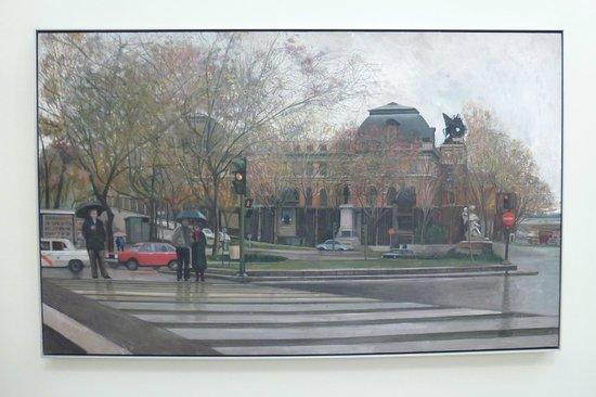Museo de la Real Academia de Bellas Artes de San Fernando : Modern Art