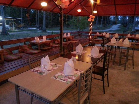 @Mango Tree Restaurant & Bar, Koh Samui