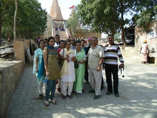 Narayan Sarovar: koteshwarmahadev