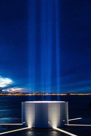 Imagine Peace Tower: Peace Tower 8