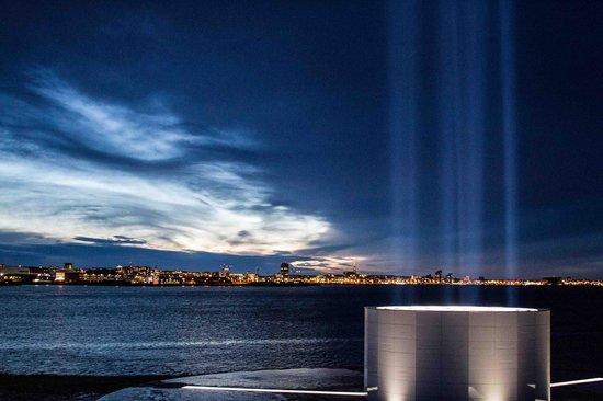 Imagine Peace Tower: Peace Tower 5
