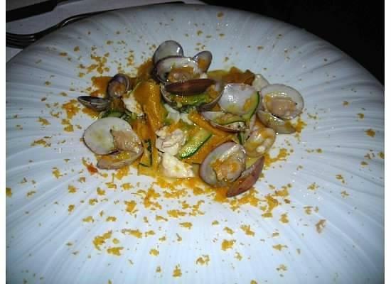 Pascucci al Porticciolo : Seafood at Pascucci