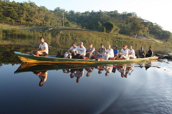 亞馬遜熱帶雨林照片