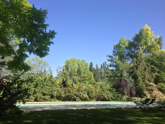 Casa Glebinias: another day of sun