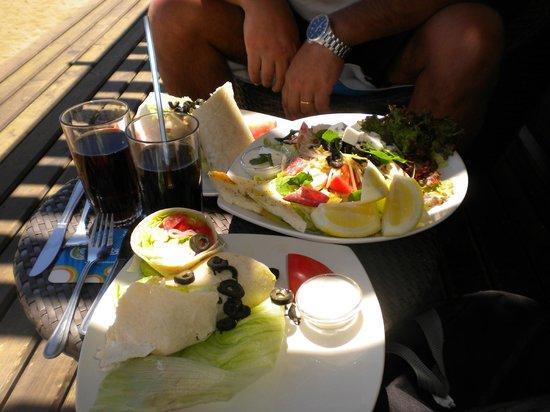 Bravissimo : comida tri boa