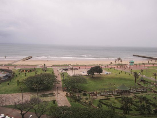 Southern Sun Elangeni & Maharani : View