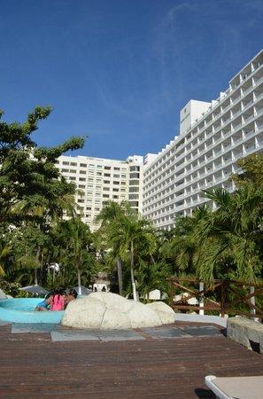Emporio Acapulco Hotel: Hotel