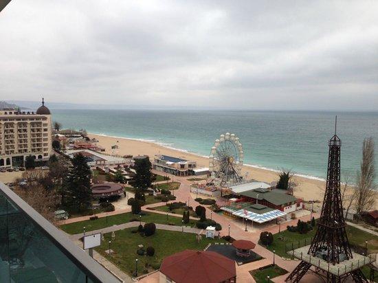 INTERNATIONAL Hotel Casino & Tower Suites: ön sahil 3