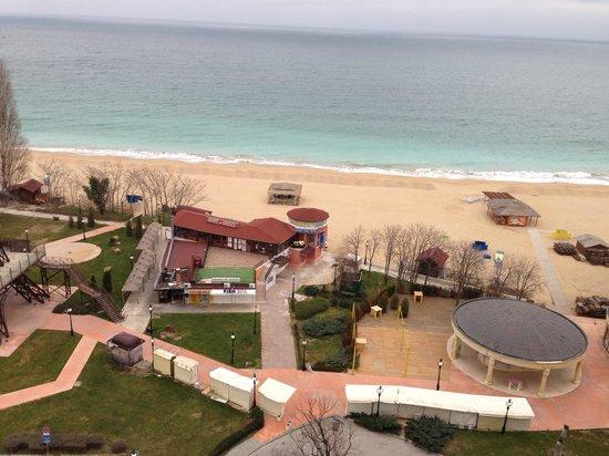 INTERNATIONAL Hotel Casino & Tower Suites: ön sahil 1
