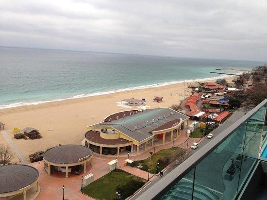 INTERNATIONAL Hotel Casino & Tower Suites: ön sahil 4
