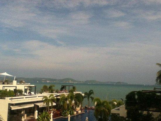Serenity Resort & Residences Phuket: View from my room