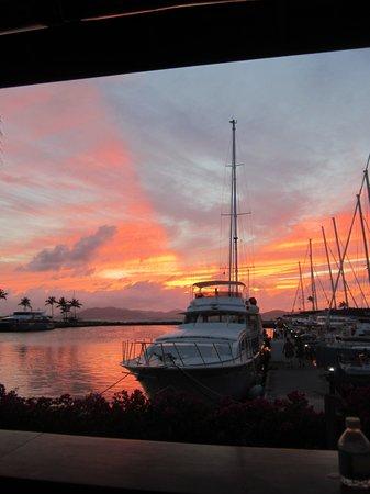 Adventure Sports Sailing : BEAUTIFUL SUNSETS