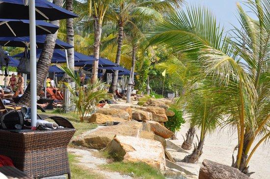 Beyond Resort Krabi : Beacharea