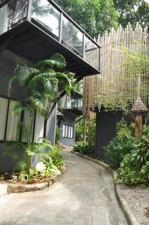 Beyond Resort Krabi: Villa Gardens