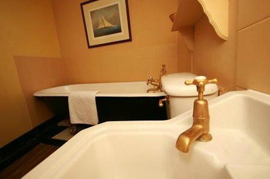 The Crown Hotel: Room 10 Ensuite