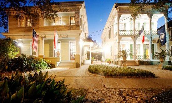 Edgar Degas House Creole Impressionist Tour