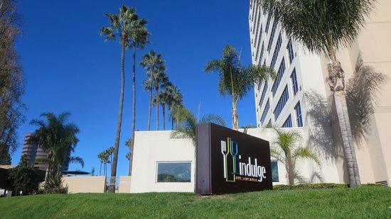 Embassy Suites by Hilton San Diego - La Jolla: ES La Jolla