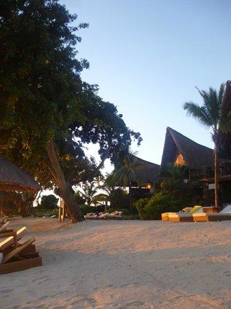 Angsana Balaclava Mauritius: Hotel