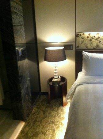 Lotte Hotel Seoul: Bedroom