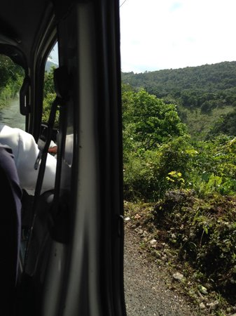 Fabian Tours: Driving 5