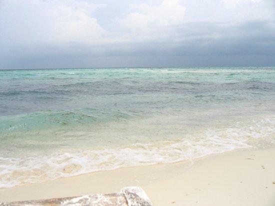Fun Island Resort : Лаккадивское Море