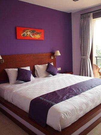 Melasa House : Standard room