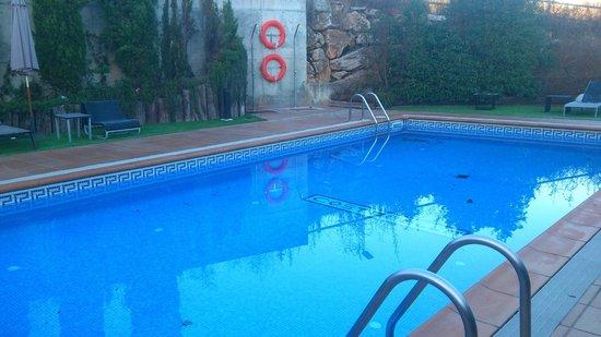 Hotel Costabella: La piscina