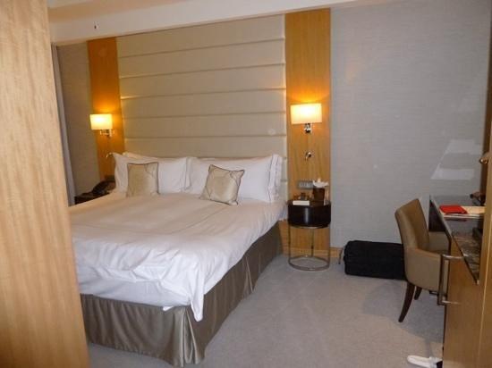 Conrad London St. James: executive room
