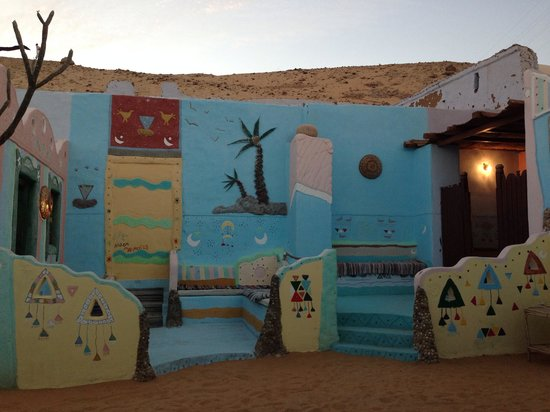 AnaKato: Most beautiful nubian style houses