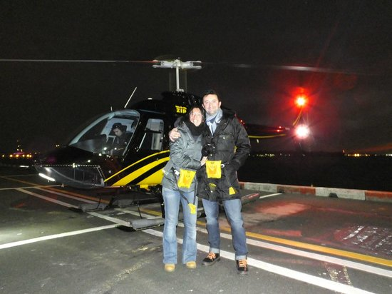 Zip Aviation - Helicopter Tours & Charters : Morosi
