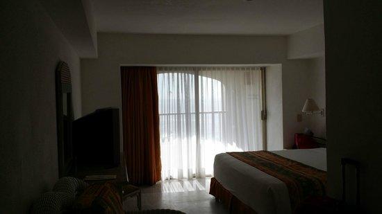 Tesoro Ixtapa : Room 715