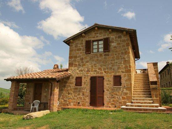 Agriturismo Casa Frati: Appartamento Morello