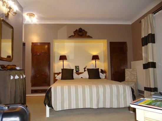 La Gaichel: La chambre numéro 7.