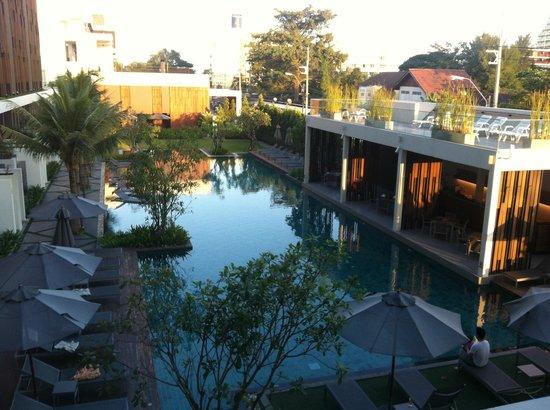G Hua Hin Resort & Mall : Pool!!