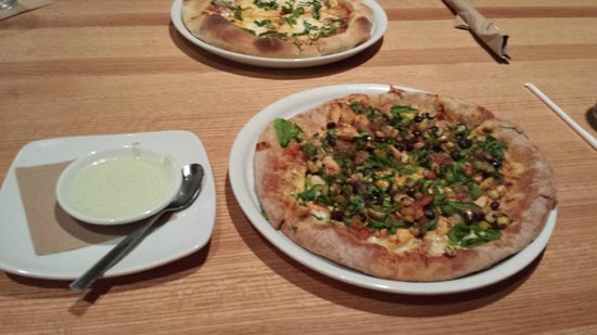 California Pizza Kitchen At Tysons Corner Tysons Va