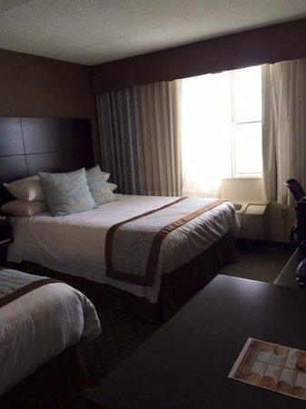 Rodd Royalty : Bedroom