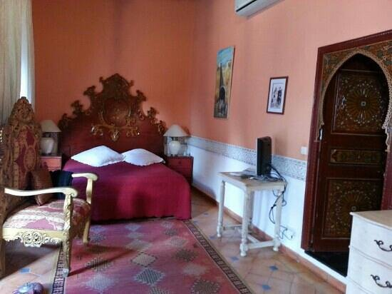 Riad Agdid: suite