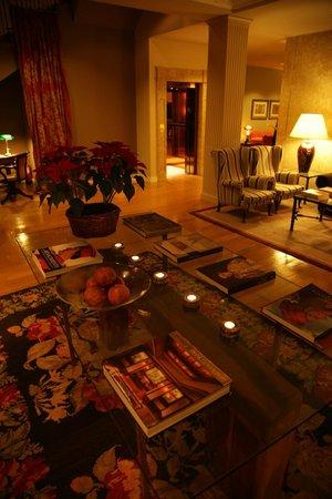 Hotel Rector: Accueil
