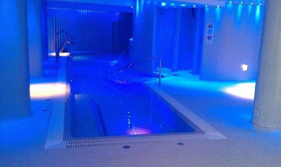 Benicaldea Thai Massage & Spa: .