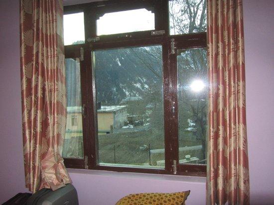Prakash Regency: Room