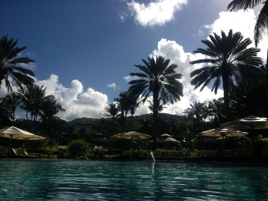 The Westin St. John Resort Villas: Surrounding area